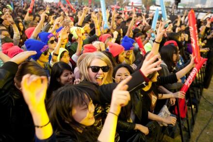 百威风暴电音节第二批表演嘉宾公布附MV视频 - 第2张  | 嘻哈中国