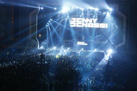 百威风暴电音节第二批表演嘉宾公布附MV视频 - 第3张  | 嘻哈中国