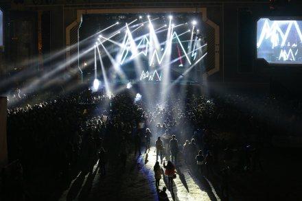 百威风暴电音节第二批表演嘉宾公布附MV视频 - 第4张  | 嘻哈中国