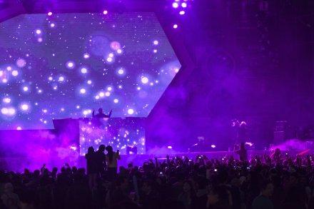 百威风暴电音节第二批表演嘉宾公布附MV视频 - 第5张  | 嘻哈中国
