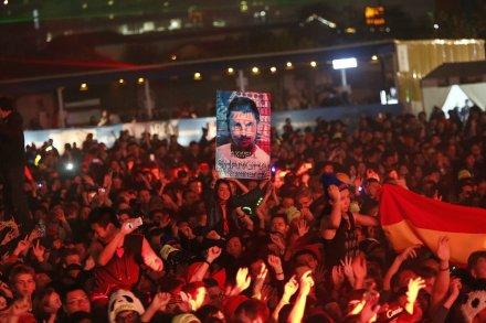 百威风暴电音节第二批表演嘉宾公布附MV视频 - 第8张  | 嘻哈中国