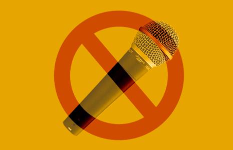 如果劝你别当说唱歌手 这些理由够不够?