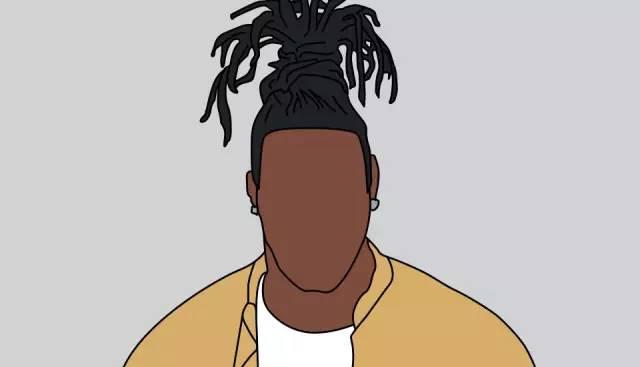 玩hip-hop 你留什么发型? - 嘻哈之城