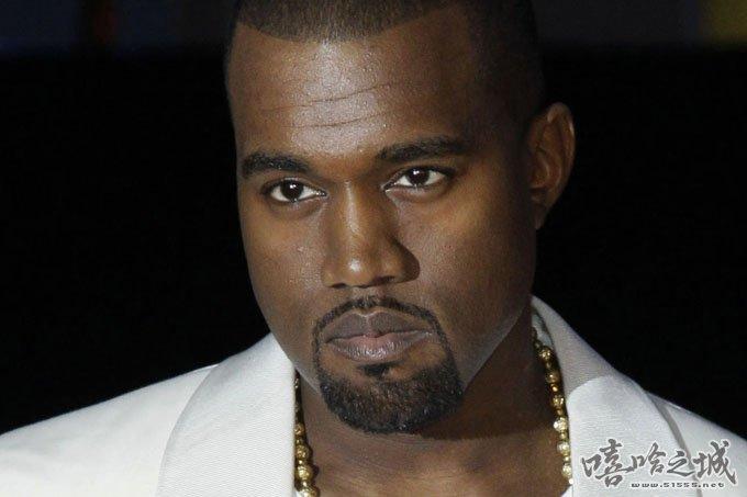 Kanye West 获 Webby Awards 年度艺人称号