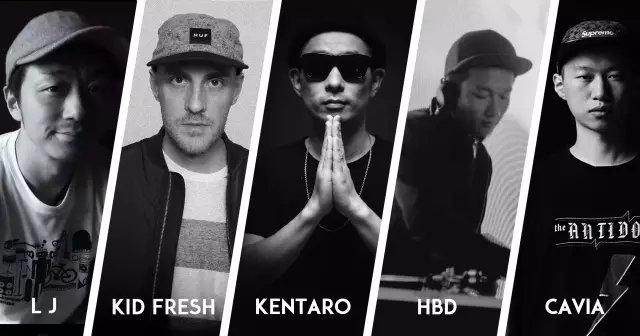 DMC世界冠军DJ大赛中国赛区报名启动 - 第3张    嘻哈中国