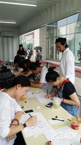 亚洲杰出涂鸦艺术家群聚 KP STREET 宣布正式开放 - 第5张  | 嘻哈中国