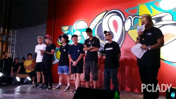 亚洲杰出涂鸦艺术家群聚 KP STREET 宣布正式开放 - 第1张  | 嘻哈中国