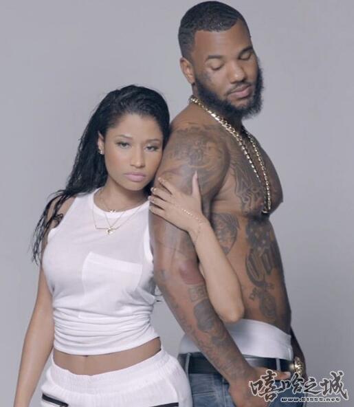 The Game 对受撕逼风波牵连的 Nicki Minaj 道歉