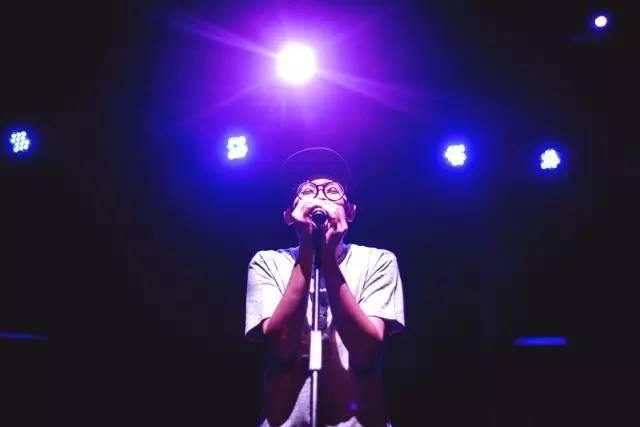 除了陈冠希 MC仁 厨房仔 香港说唱还有谁?
