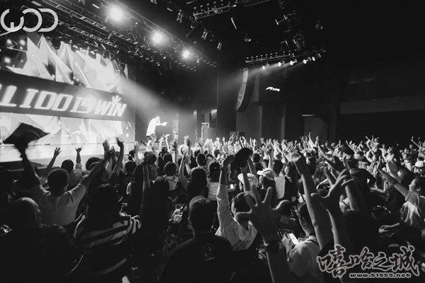 上海街舞大赛_world of dance国际街舞大赛2017青少年总决赛回顾