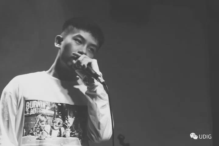 Yee:这个时代 做音乐 不让自己掉到钱眼里就好