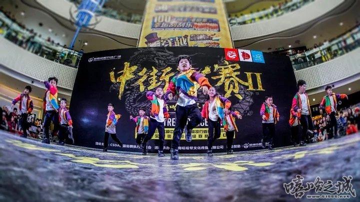 第二届CSDL中街联赛 云南站线下预选赛正式开赛(图2)