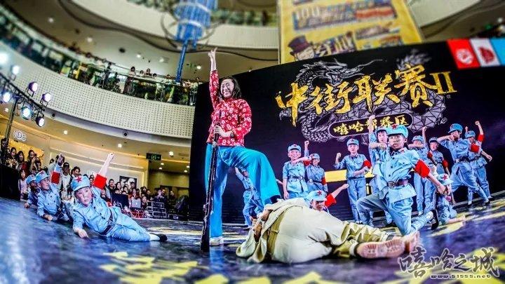 第二届CSDL中街联赛 云南站线下预选赛正式开赛(图4)