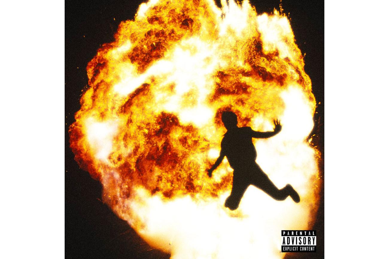 梦幻阵容 嘻哈制作人 Metro Boomin 新专辑释出