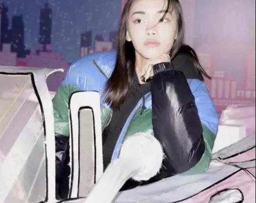 你们真的忘了《中国新说唱》海选时很火的Lexie了?