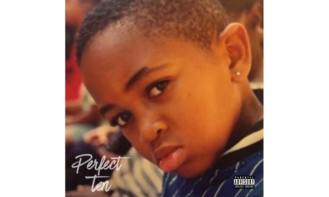 多位大咖助阵 Mustard发布新专辑《Perfect Ten》