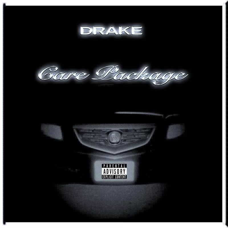 """进入""""专辑模式"""" Drake释出新合集《Care Package》"""